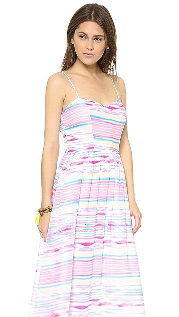 BB Dakota Jaxine Maxi Dress
