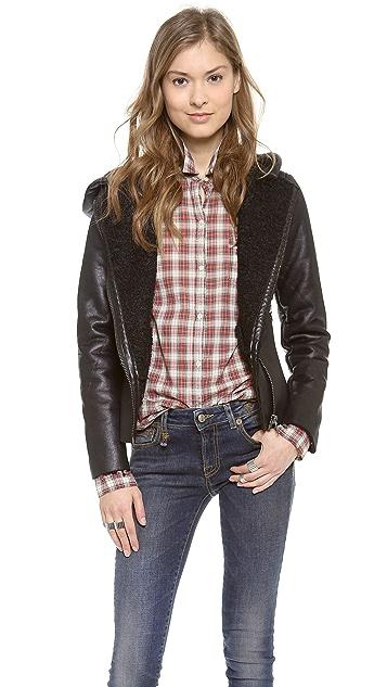 BB Dakota Belmont Jacket