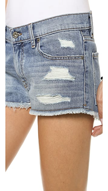 BB Dakota Dakota Collective Joey Boyfriend Shorts