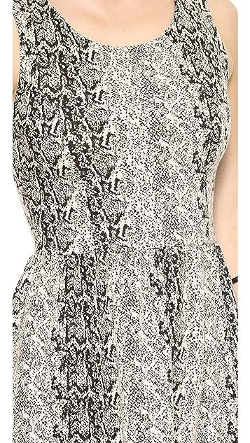 BB Dakota Loraine Dress