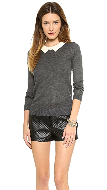 BB Dakota Almont Sweater