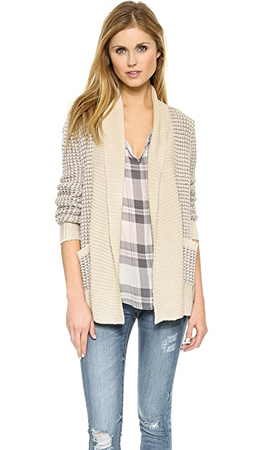 BB Dakota Galena Cardigan