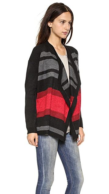 BB Dakota Collin Cardigan