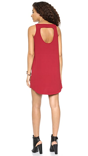 BB Dakota Mariam Dress