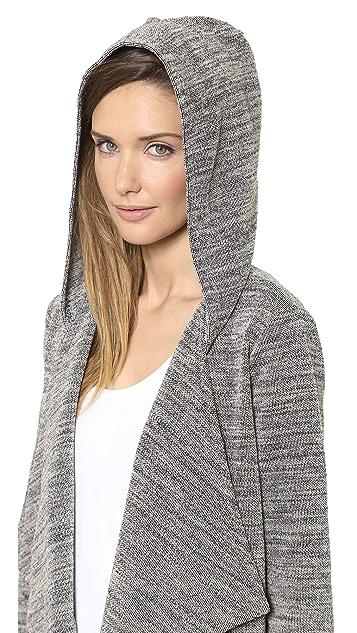 BB Dakota Corinna Hooded Jacket