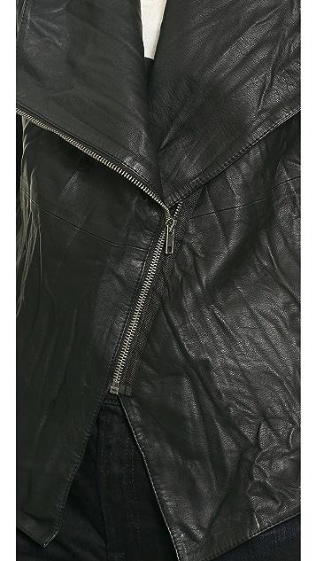 BB Dakota Ellif Jacket