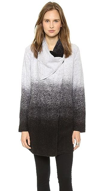 BB Dakota Danton Wool Coat