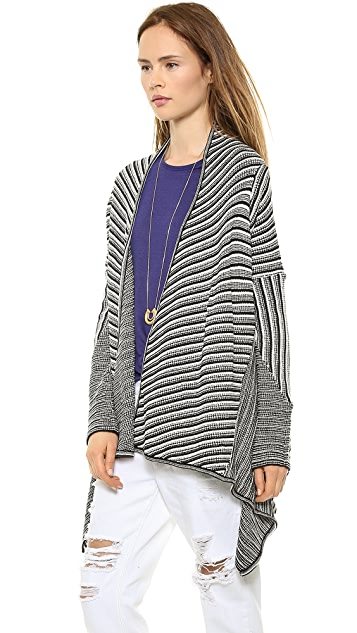 BB Dakota Mayer Cardigan