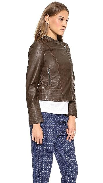 BB Dakota Vendome Jacket