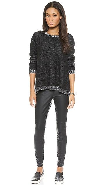 BB Dakota Safi Sweater