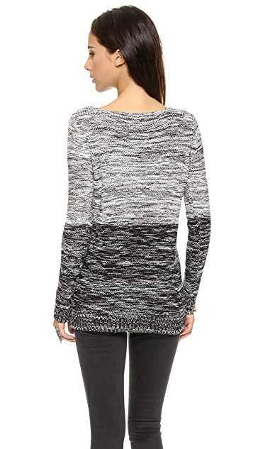 BB Dakota Dakota Collective Jesse Marled Sweater