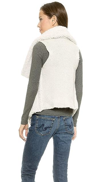 BB Dakota Darby Sweater Vest