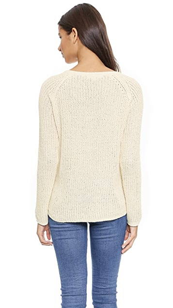 BB Dakota Lowman Sweater