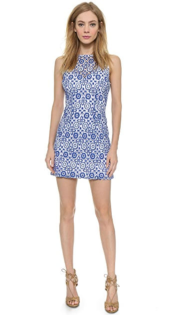 BB Dakota Charlotte Lace Dress