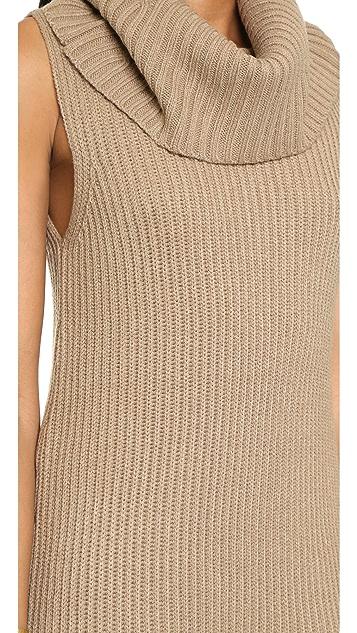 BB Dakota Marisa Sweater Dress