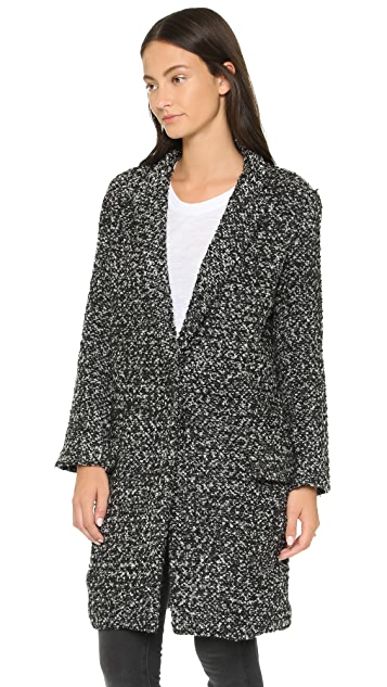 BB Dakota Donovan Blazer Coat