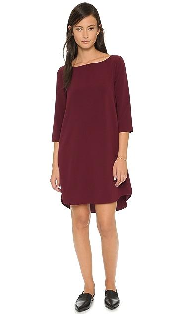 BB Dakota Devin Shift Dress