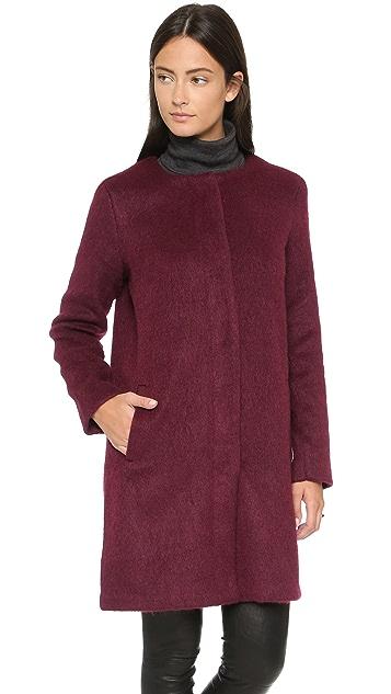 BB Dakota Regan Coat