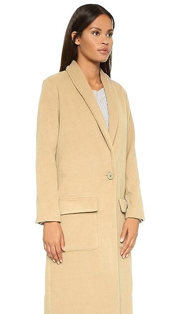 BB Dakota Lilias Coat