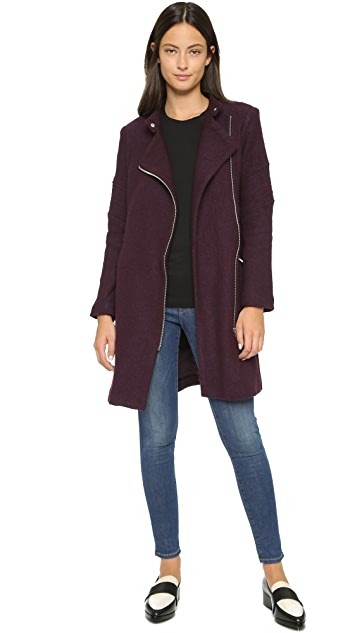 BB Dakota Grayson Coat