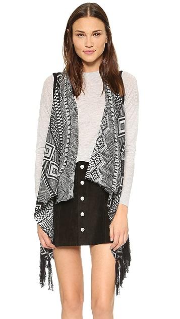 BB Dakota Jack by BB Dakota Darice Sweater Vest