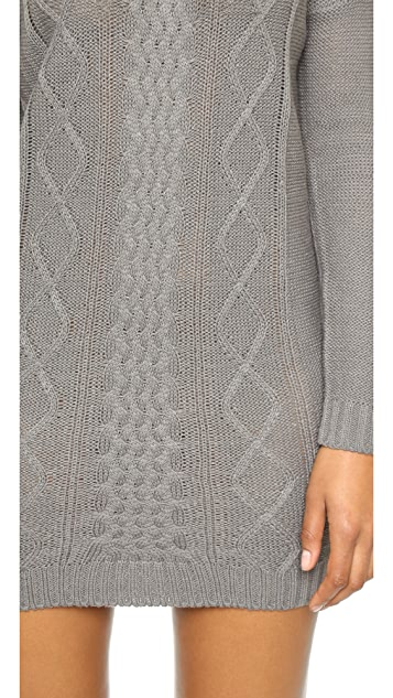 BB Dakota Jack by BB Dakota Scout Sweater Dress