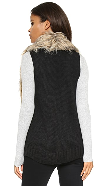 BB Dakota Sadi Sweater Vest