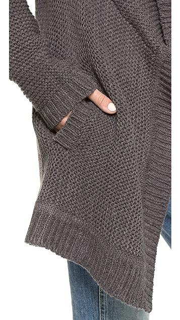 BB Dakota Adana Drop Shoulder Cardigan