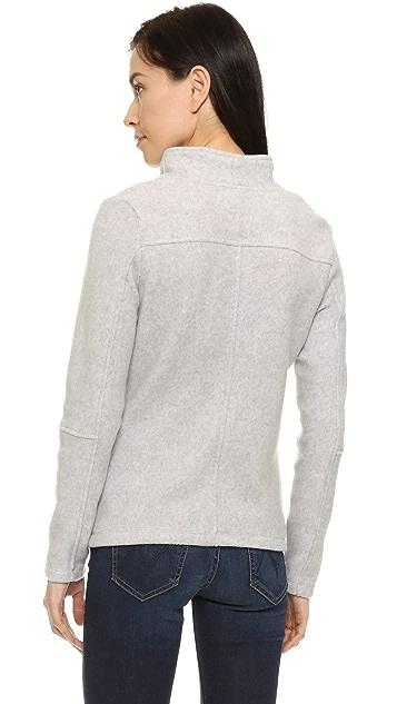 BBDakota Куртка Booker в байкерском стиле