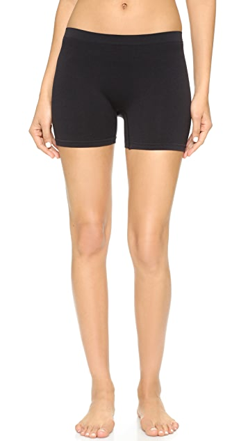 BB Dakota Caiden Seamless Bike Shorts