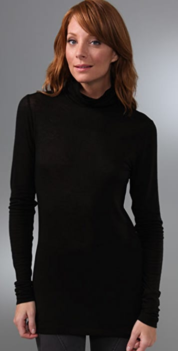 BCBGMAXAZRIA Turtleneck
