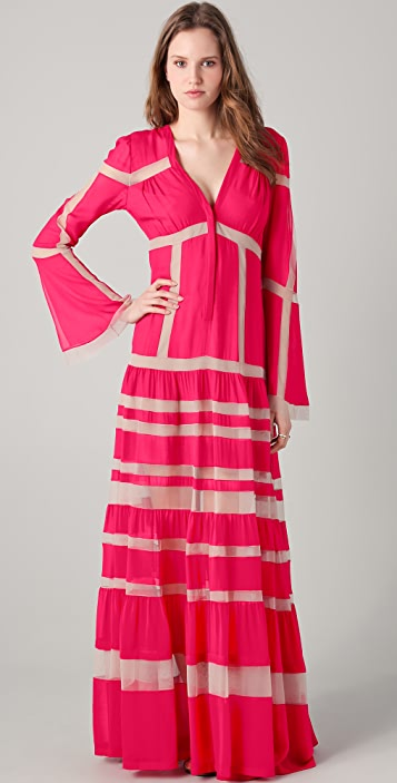 BCBGMAXAZRIA The Sophy Dress