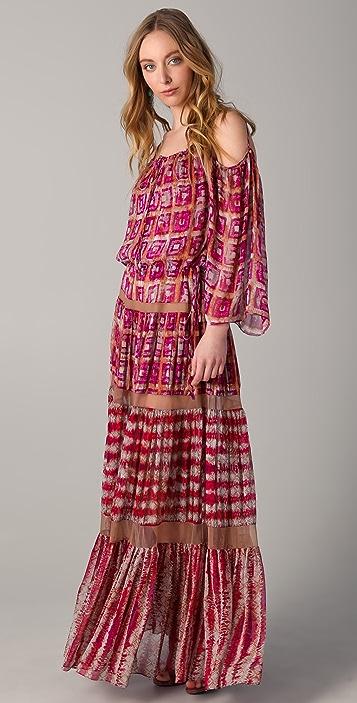 BCBGMAXAZRIA The Valentina Dress