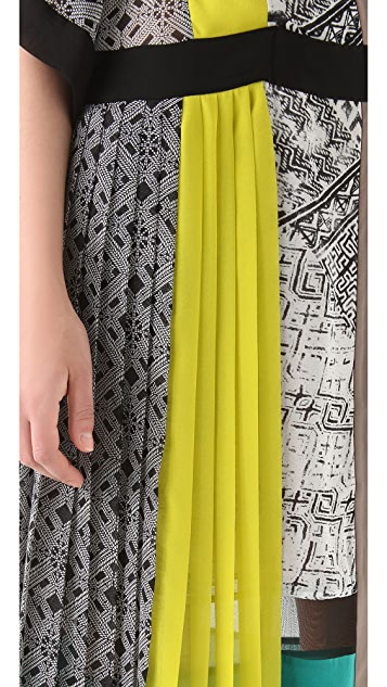 BCBGMAXAZRIA The Magda Dress