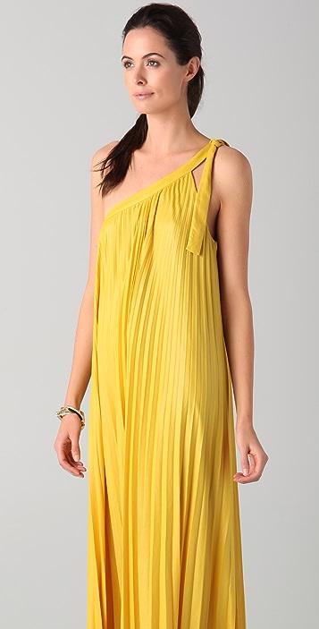 BCBGMAXAZRIA Abee Maxi Dress