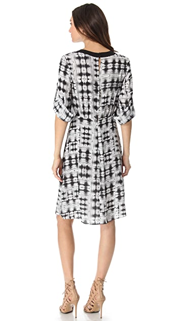 BCBGMAXAZRIA Edyth Dress