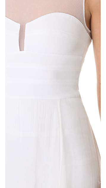 BCBGMAXAZRIA Alai Dress