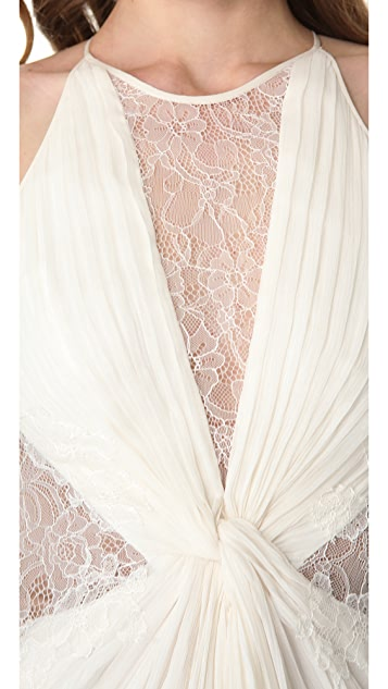 BCBGMAXAZRIA Maxine Gown