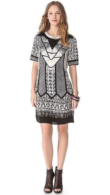 BCBGMAXAZRIA Kidd Dress