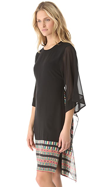 BCBGMAXAZRIA Collette Dress