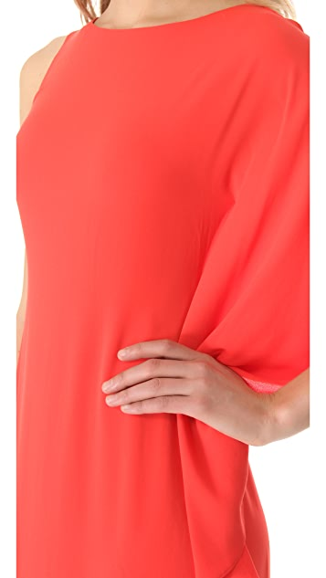 BCBGMAXAZRIA Janus Dress