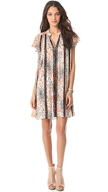 BCBGMAXAZRIA Libby Dress