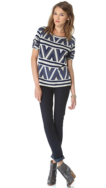 BCBGMAXAZRIA Jaden Sweater