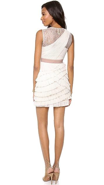 BCBGMAXAZRIA Jaya Dress
