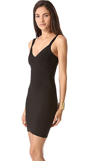 BCBGMAXAZRIA Lia Dress