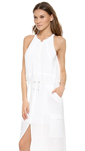 BCBGMAXAZRIA Julianne Dress