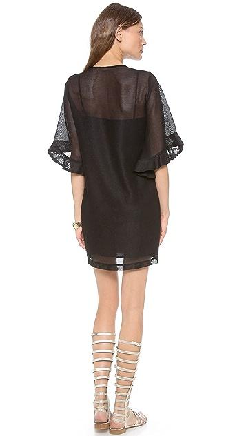 BCBGMAXAZRIA Tati Dress
