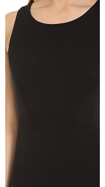 BCBGMAXAZRIA Kenzi Maxi Dress
