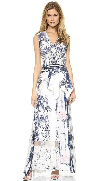 BCBGMAXAZRIA Katarina Dress