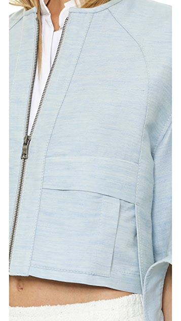 BCBGMAXAZRIA Lyra Jacket